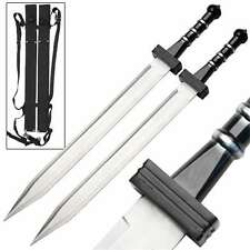 Gladiator Twin Sword Set