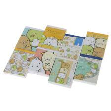 Sumikko Gurashi Cartoon DIY Soft Cover Mini Notebook Diary Pocket Notepad