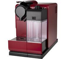 NESPRESSO by De'Longhi Lattissima Touch EN550.R Coffee Machine Red
