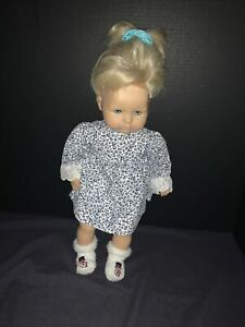 Gotz Doll. Very Rare. Great Condition.