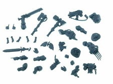 Space Marine Devastator Squad - Weapons and Accessoires Set - *Big Pack*