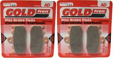 Brake Disc Pads Front Goldfren For BMW R 1150 GS 2002