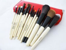 Bobbi Brown 15pcs Makeup Beauty Brushes Set So Red