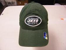 New York Jets Reebok FlexFit Hat Cap Adult sizes Small/Medium (S/M)