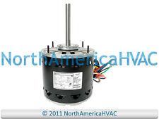A.O.Smith Blower Motor DL1056 1/2 HP 110 115 volt 1075