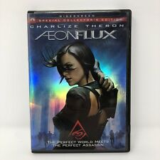 Aeon Flux (Full Screen Special Collector Dvd) Free Shipping