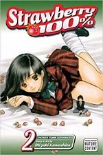 Strawberry 100%, Vol. 2 Paperback – October 2, 2007 - Excellent Condition