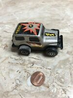 vintage tonka jeep 4x4 Silver Made In Japan