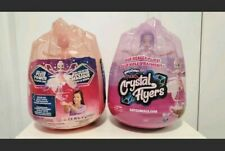 New Hatchimals Pixies Crystal Flyers 💗Pink and Purple Set!💗 🔥Hot Toys 2020!🔥