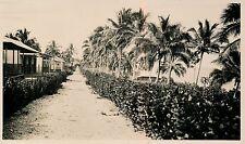 NOUVELLE CALEDONIE c. 1930 - Bungalows - Ph. Ventrillon Nouméa - 6
