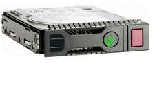 Disco duro interno HDD HPE ProLiant