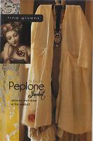 PATTERN - Peplone Jacket - women's sewing PATTERN from Tina Givens