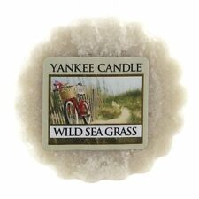 Yankee Candle Wax Melt wax Wild Sea Grass X 24 NEW