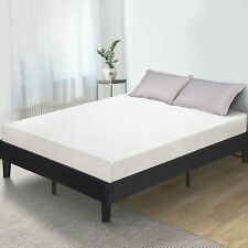 SLEEPLACE 7 Inch Cool Memory Foam Mattress Ultimate Comfort