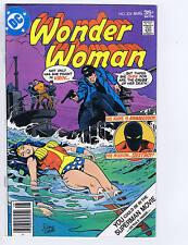 Wonder Woman #234 DC 1977