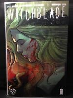 Witchblade #4  Image Comic Book 2018  Nm