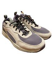 Columbia Horizon Lane Waterproof Shoe Womens 9.5 Gray Trail Hike YL1035 EUC