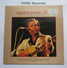 GEORGE JONES - At The Country Store - Ex Con LP Record Country Store CST 012