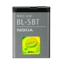 Original Nokia Akku Battery BL-5BT für 2600 Classic, 7510 Supernova, N75