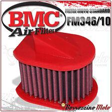 FILTRE À AIR SPORTIF BMC LAVABLE FM346/10 KAWASAKI Z 1000 Z1000 2007 07