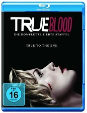 Blu-ray-Box ° True Blood - Staffel 7 ° NEU & OVP ° BluRay