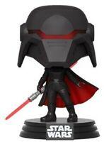FUNKO POP! GAMES: Star Wars: Jedi Fallen Order - Inquisitor #338 [New