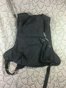 Tumi Backpack 2680D3 - Ballistic - Black