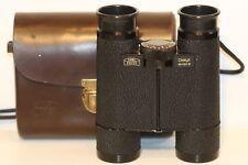 ZEISS   8 x 30 b    binoculars   spectacular  view out   ..schott leaded glass