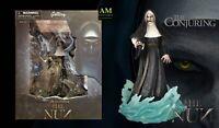 Diamond Selezionare Film Galleria - The Conjuring Universo - Nun PVC Statua