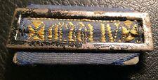✚5500✚ German Prussian Reserve Army Long Service Award clasp pre WW1 Landwehr