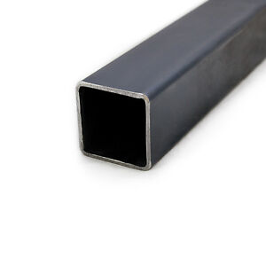 Mild Steel Box Section 150mm x 100mm 5mm Thick 0.5m - 6m Lengths