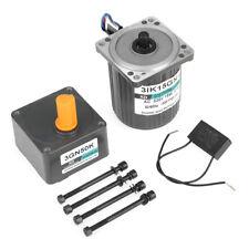 Motoriduttore Elettrico Motore Asincrono AC 220V 15W CW/CCW con Riduttore