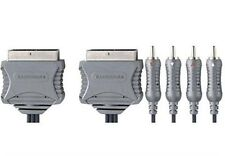 Cavi e connettori video per tv e home audio più di 25m , Connettore / i B SCART