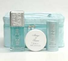Jessica McClintock Always & Forever 3.4 + Body Cream + Powder Gift Set w/ Bag
