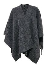 Cape, Poncho, BEST CONNECTIONS, 75% Wolle, 25% Polyester, neu
