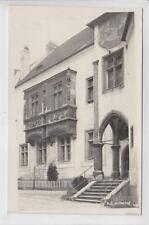 AK Klosterneuburg, Kuchelhof, 1928 Foto-AK