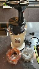 NEW HUROM Diva H-100S Slow Juicer Fresh Extractor Squeezer 220V - 3Color
