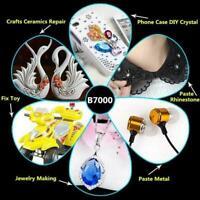 B-7000 UV Glue Liquid Optical Adhesive Cellphone Repair Epoxy Kit Resin F9H7