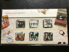 [#2] Great Britain MNH The Beatles Royal Mail Presentation Pack Year 2007 New