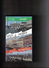 rome venice florence video