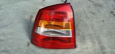 Vauxhall Opel Astra G 1998-04 Hatchback Passengers Side Left Rear Light NSR