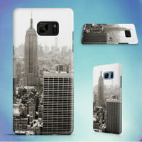 NEW YORK BUILDING HARD CASE FOR SAMSUNG GALAXY S PHONES