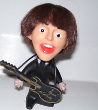 "1964 The Beatles Remco Doll Paul McCartney ""Soft Body"" VERY NICE"