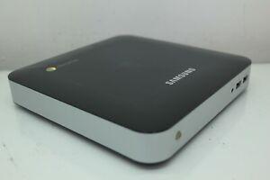 Samsung Chromebox XE300M22-A02US Intel Core i5-2450M 4GB RAM 16GB eMMC ChromeOS