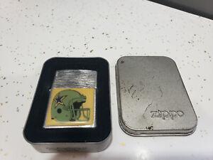Rare Dallas Cowboys Zippo Lighter