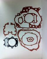 Suzuki DR350 Engine Gasket Set DR 350 DR - NEW - (#554)