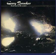 Gary Brooker - Lead Me To The Water (NEW CD)