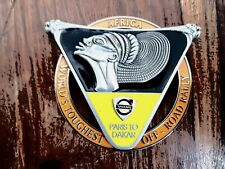 Volvo Paris dakar grill badge volvo Amazon P1900 P1800 V90 XC90 S90 badge
