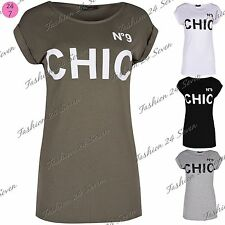 Short Sleeve Blouse Unbranded No Tops & Shirts for Women