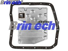 Transmission Filter For 1997-ON Daihatsu TERIOS J100 J102 4WD - 4 CYL. 1.3L